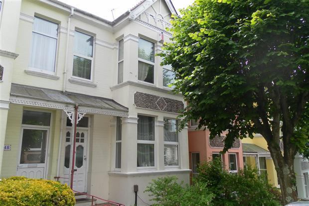 4 bedroom detached house to rent in edgecombe park road for House to home plymouth furniture
