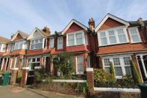 Terraced house for sale in Ditchling Road, BN1
