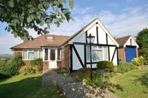 Beechwood Close Detached Bungalow for sale