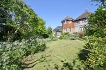 Detached home in Hollingbury Copse, BN1