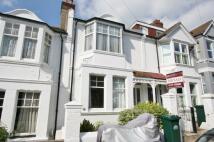 Terraced property in Osborne Road, BrightonBN1