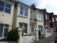 Flat in Shanklin Road, Brighton...