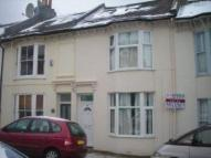 6 bedroom Terraced property to rent in Montreal Road, Brighton,