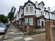 York Avenue Studio flat to rent