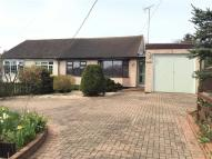 Bungalow for sale in Southend Road, Howe Green