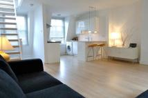 Flat to rent in James Street, London, W1U