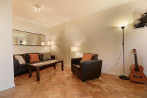 Park Crescent Flat to rent
