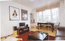 Flat to rent in Ferdinand Street, London...
