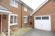3 bedroom semi detached property to rent in Blue Leaves Avenue...