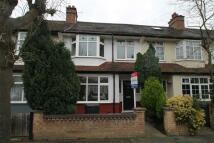 3 bed Terraced property in Storrington Road