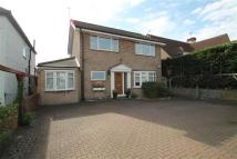 4 bed Detached home to rent in Brighton Road