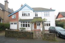 4 bed Detached property to rent in Downs Road