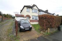 3 bed semi detached home in Lakers Rise