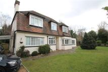 Detached home to rent in New Instruction