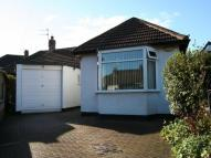 3 bed Detached Bungalow in Harlsey Grove...