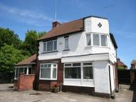 Detached property in Norton Road...
