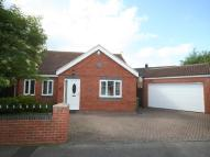 Detached Bungalow in Fairfield Close...