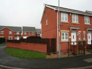 2 bedroom semi detached house in Wensleydale Gardens...