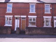 Terraced house to rent in Duke Street, Arnold