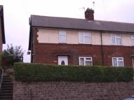 semi detached property to rent in St Albans Road, Arnold