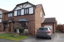 Town House to rent in The Elms, Colwick