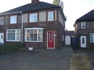 Coppice Road property to rent