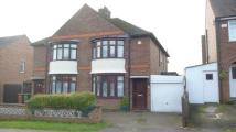 3 bedroom semi detached home to rent in GILLITTS ROAD