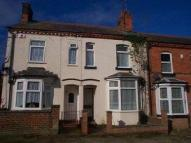 FRANCIS STREET Terraced property to rent
