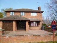 Detached property to rent in GILLITTS ROAD