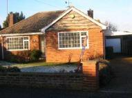2 bed Detached house to rent in WHYTEWELL ROAD