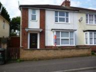 3 bedroom semi detached home in MELTON ROAD