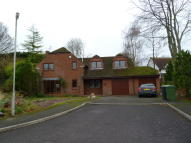 4 bedroom Detached property to rent in Stable Court, Love Lane...