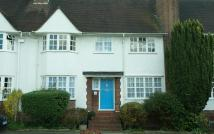 Hampstead Way property to rent
