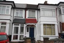 Terraced home for sale in Audley Road, Hendon, NW4
