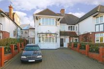 semi detached house in Gresham Gardens...