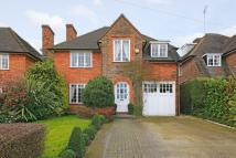 4 bedroom Detached house in The Leys...