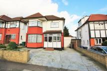 3 bed home for sale in Haslemere Avenue, Hendon...