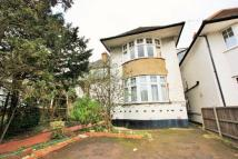 3 bedroom Apartment in Finchley Road...