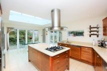property in Haslemere Gardens...