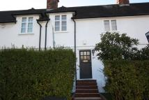 2 bed property in Willifield Way...