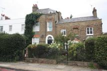 The Burroughs Terraced house for sale