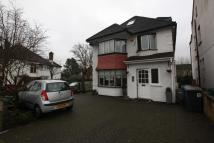 Detached property in Finchley Lane, Hendon...
