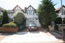4 bed property in Hamilton Road...