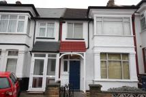 3 bed Terraced house in Audley Road, Hendon, NW4