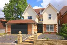 6 bedroom property for sale in Allandale Avenue...