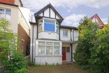 Flat for sale in Hamilton Road...