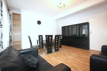 Flat in Vincent Court, Hendon...