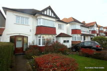 Detached property for sale in Allington Road, Hendon...