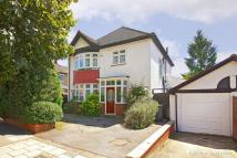 4 bedroom home in Neeld Crescent, Hendon...