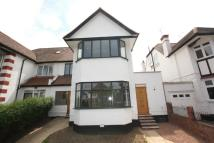 4 bed property in Gresham Gardens...